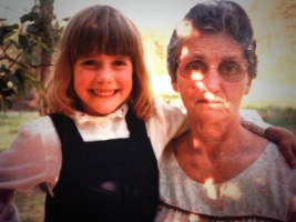 Ma and me, 1986