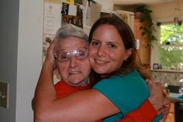 Ma and me, 2009