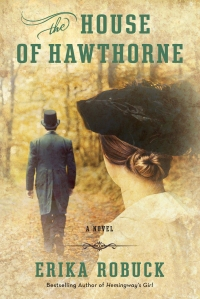 House of Hawthorne, available 5 May.