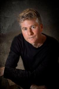 Will McIntosh Author Photo