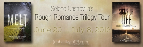 Rough Romance Trilogy Tour Banner
