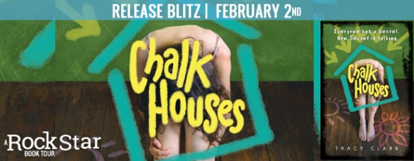 chalk-houses